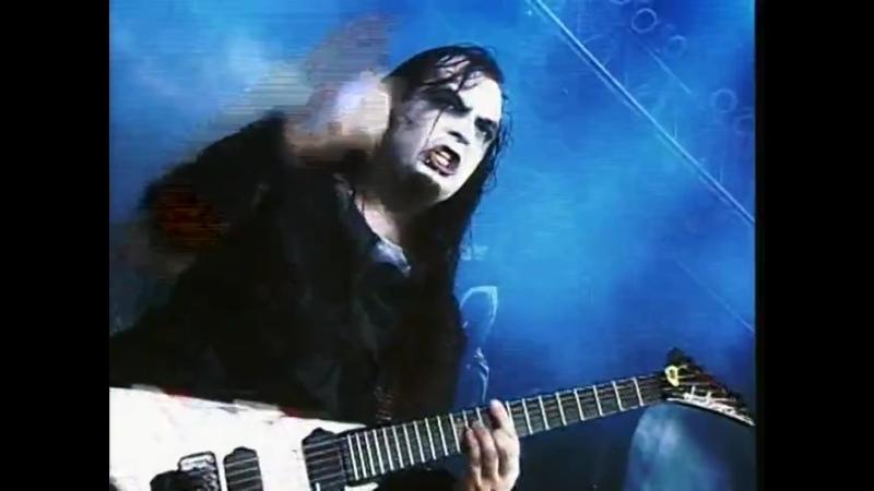 Dimmu Borgir The Mourning Palace Live At Ozzfest 2004