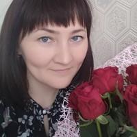 Кузнецова Оксана (Кузьмина)
