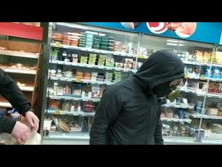 Video by Salikh Volkov