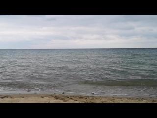 Шёл 10-ый день отдыха в Крыму.