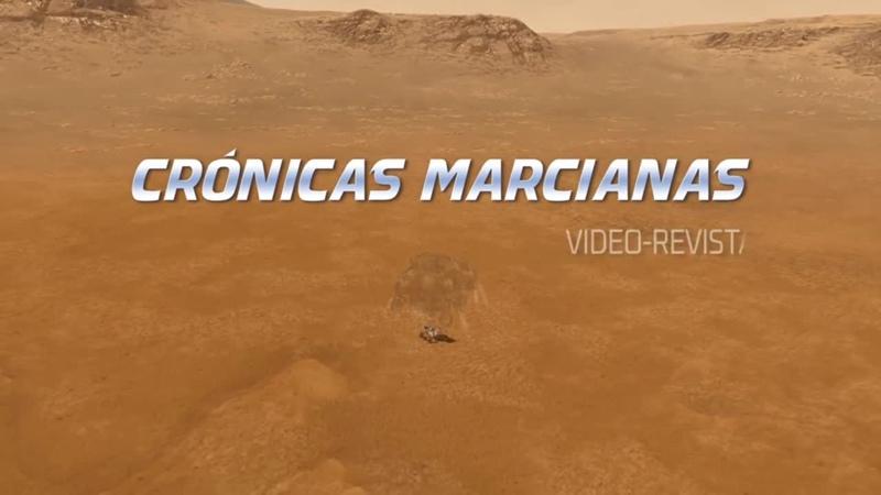 Perseverance Rover - NASA Mars 2021