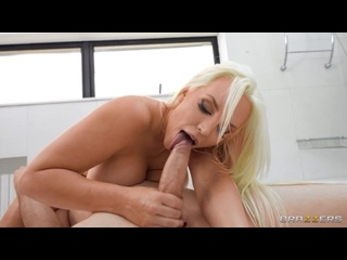 Blondie Fesser - Helping Hands On Her Big Tits [All Sex, Hardcore, Blowjob, Gonzo]
