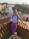Kovalenko Angelina | Москва | 24