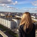 Личный фотоальбом Аси Жилкиной