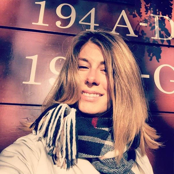 Юленька Мирошникова, Санкт-Петербург, Россия