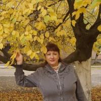 Капунова Ирина (Кустова)