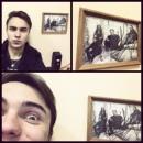 Дубовский Илья | Москва | 38