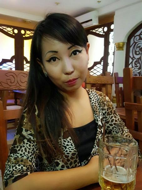 Айнагуль Сундетова, 34 года, Казахстан