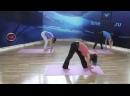 Екатерина Фирсова стретчинг. Урок 6