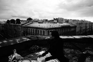 Надя Куприянова фотография #30