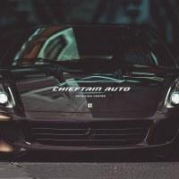 Chieftain Auto