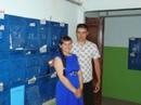 Дудин Сергей | Уфа | 25