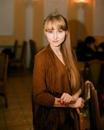 Фотоальбом человека Кристины Романовой