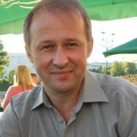 Личная фотография Кости Максимчука