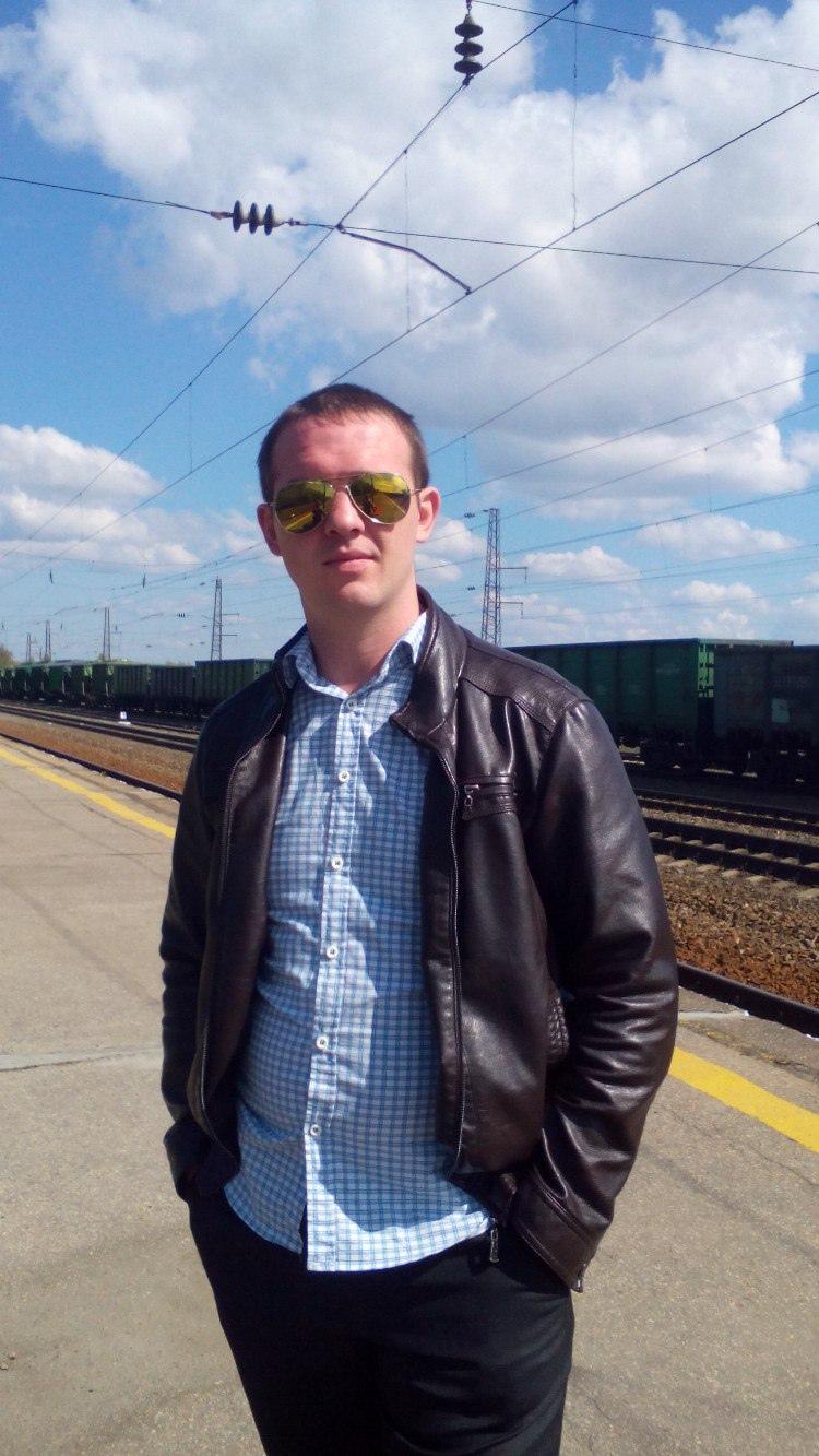 Виктор, 29, Semyonov