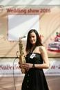 Лариса Полпудникова, Воронеж, Россия