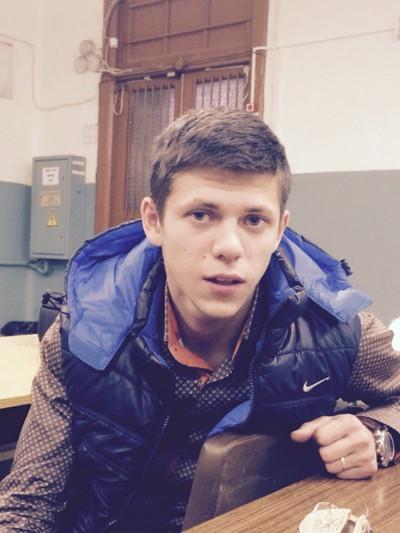 Илья Турукин
