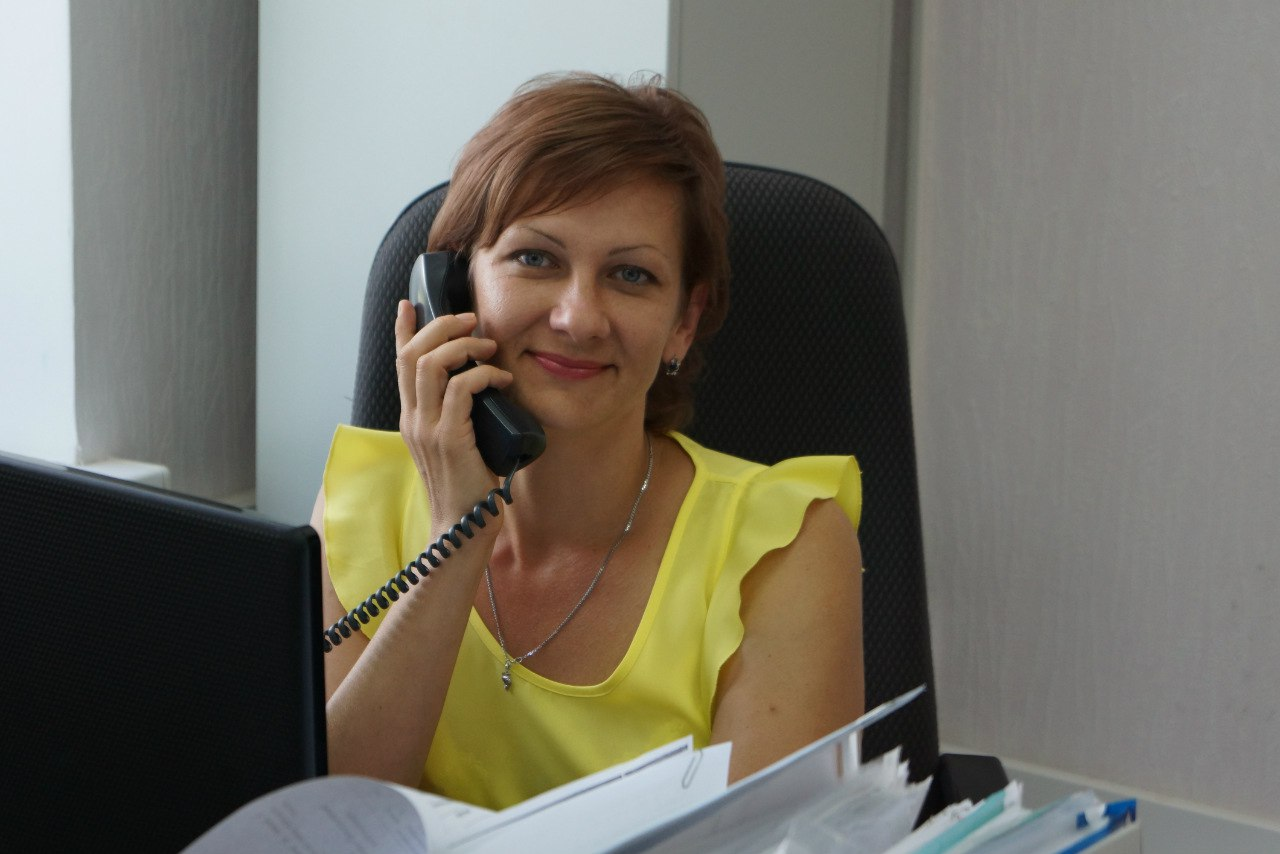 фото из альбома Елены Жариковой №14