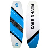 Cabrinha Tronic 2017 Board Only