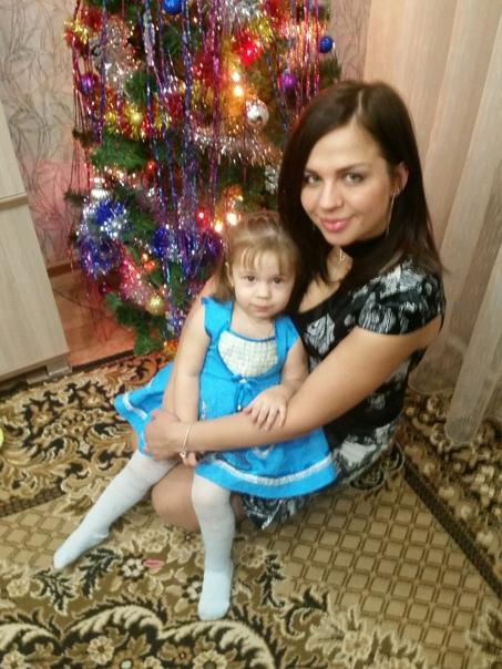 Юлия Антипенко, 34 года, Красноярск, Россия