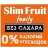 Продукты 0 калорий Slim Jam ✽ Slim Fruit family✽