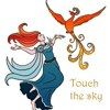 "Лаборатория движения ""Touch the sky"""