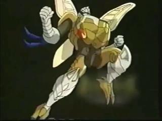 Transformers Beast Wars II   16   A Terrible Combination Plan