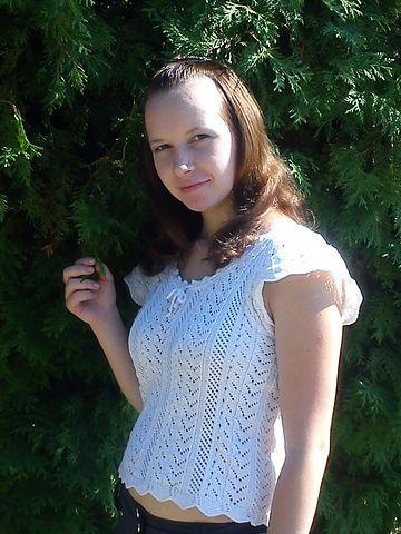 фото из альбома Марии Капустиной-Комаровой №3