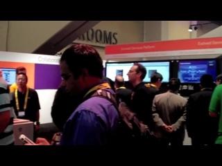 Открытки от Cisco живые США 2014, Сан-Франциско