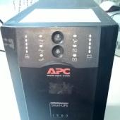 ИБП APC Smart-UPS SUA1500I