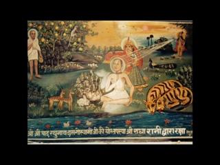 Говинда Махарадж Путь Рагхунатха Даса Госвами