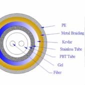 Бронированный кабель [Lab K] C217-60