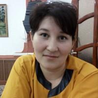 АйнурЕрбосынова