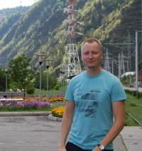 Dmitri  Boerkov