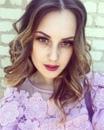 Фотоальбом Виктории Астраханцевой-Куликовой