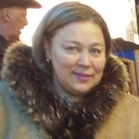 ТатьянаГальперина