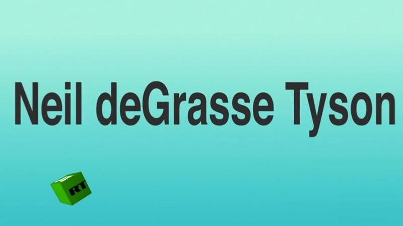 Скоро люди начнут менять геном считает Нил Деграсс Тайсон