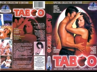 Kay parker taboo Taboo (1980)