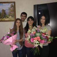 Маргарян Алик