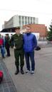Персональный фотоальбом Максима Маслова