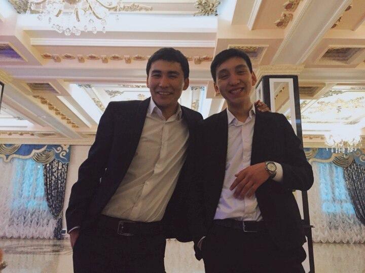 Абылай, 27, Shymkent