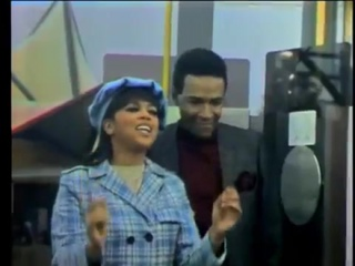 Aint No Mountain High Enough (extra HQ) - Marvin Gaye Tammi Terrell