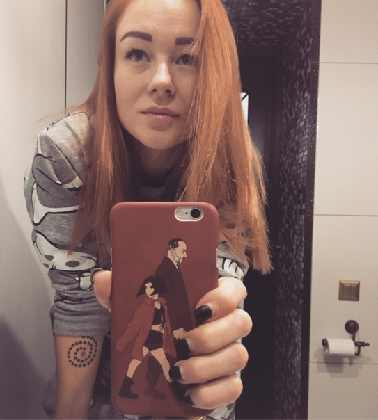 Маша Савина, 34 года, Россия