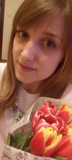 Irina Vovk, Черкассы, Украина