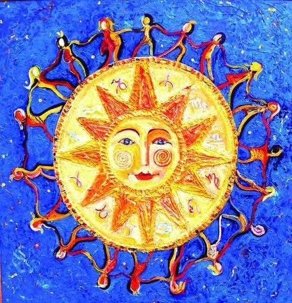 Афиша Краснодар Празднование Зимнего Солнцестояния l Ча Дао
