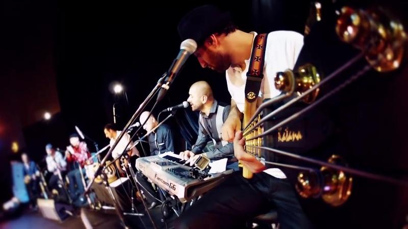 Ethno Jazz Band EGARI Gelino