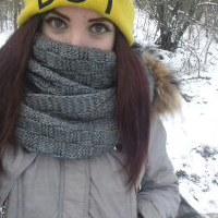 Фотография анкеты Оли Петровой ВКонтакте