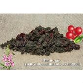 Иван-чай гранулированный с Клюквой (Вес: 100 гр)
