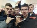 Выхристюк Александр   Омск   24