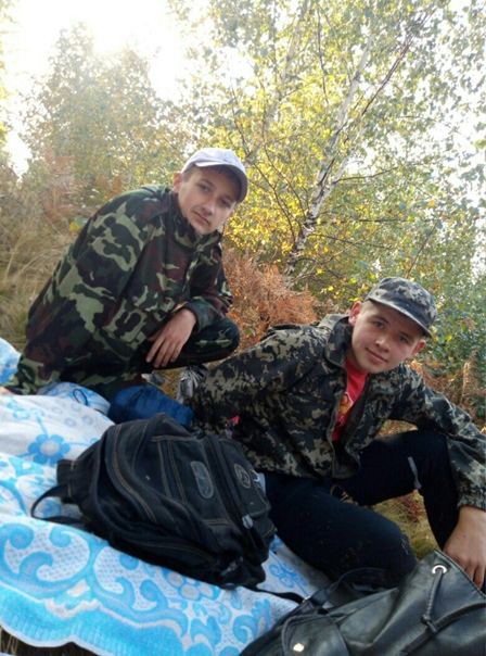 Юра Бута, 18 лет, Украина